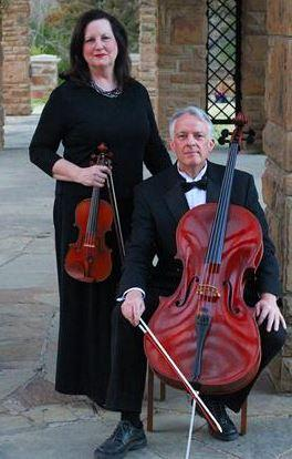 Forte Strings String Quartet Weddings Corporate Events